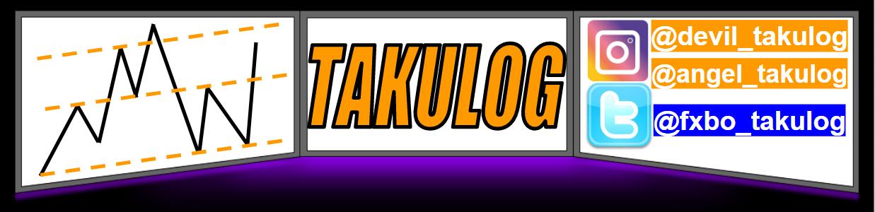為替取引(FX、BO)by TakuLog